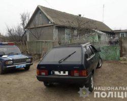 В Одесской области нашли тело убитого ребенка