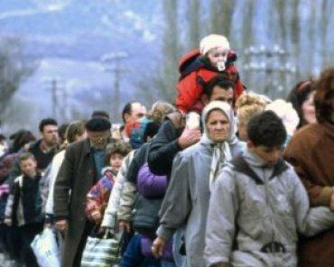 Эксперты рассказали про 4 проблемы переселенцев на пятом году войны