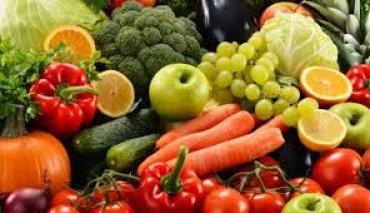Фруктов и овощей не хватит на все человечество