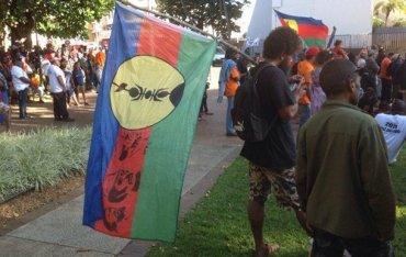 Новая Каледония не захотела независимости от Франции
