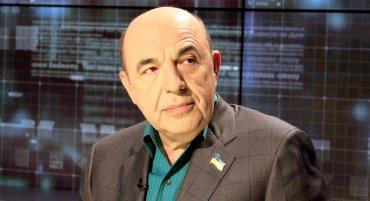 Рабинович: «За життя» сделает все, чтобы фашизм в Украине не смог поднять голову