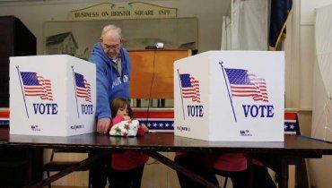 Сегодняшние выборы в США могут закончится импичментом Трампа