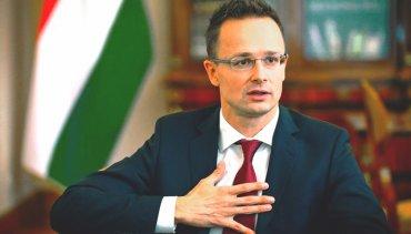 Венгрия назначила нового посла в Украине: чего от него ждать?
