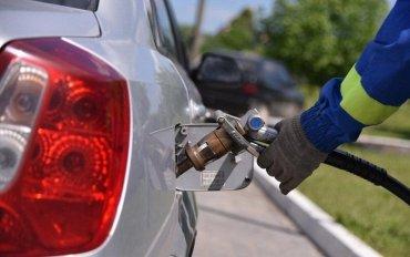 Россия грозит Украине «бензиновой войной»