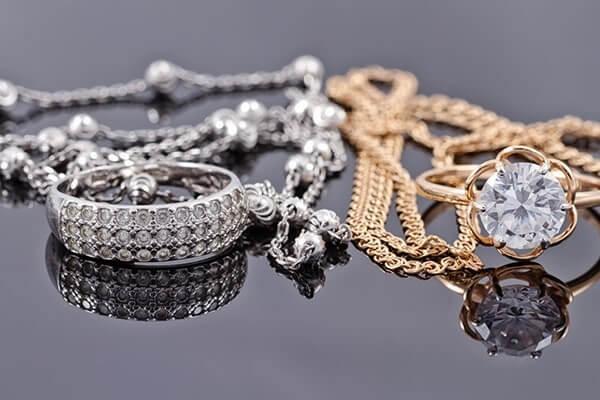Кредиты под залог золота и серебра