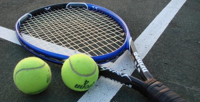 Где купить хорошую ракетку для тенниса