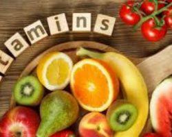 Какие нужны витамины для женщин