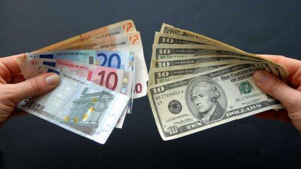 Актуальный курс валют в Черновцах на сегодняшний день