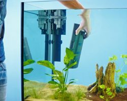 Китайские фильтры для аквариума