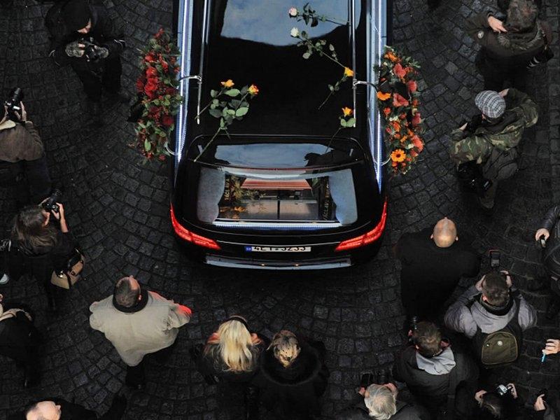 Организация похорон. Что нужно знать