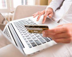 Как получить онлайн кредит на карту в Украине или взять быстрый займ на карту онлайн
