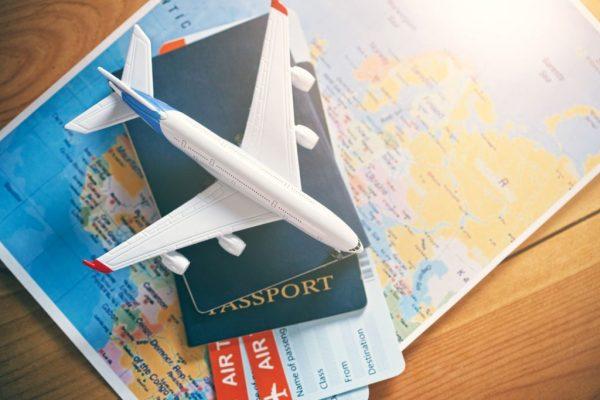 Авиабилеты онлайн по доступным ценам