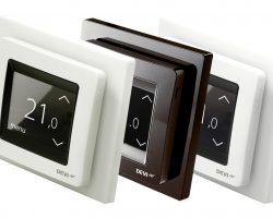 Качественные терморегуляторы Devi в интернет-магазине «Profelectro»
