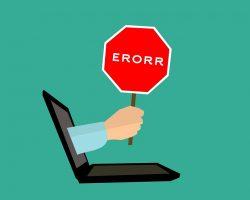 Ошибка 504: причины возникновения и варианты решения проблемы