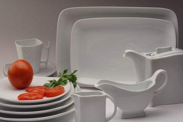 Качественная посуда для ресторанов в розницу и оптом