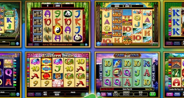 Бездепозитные бонусы в русских онлайн казино