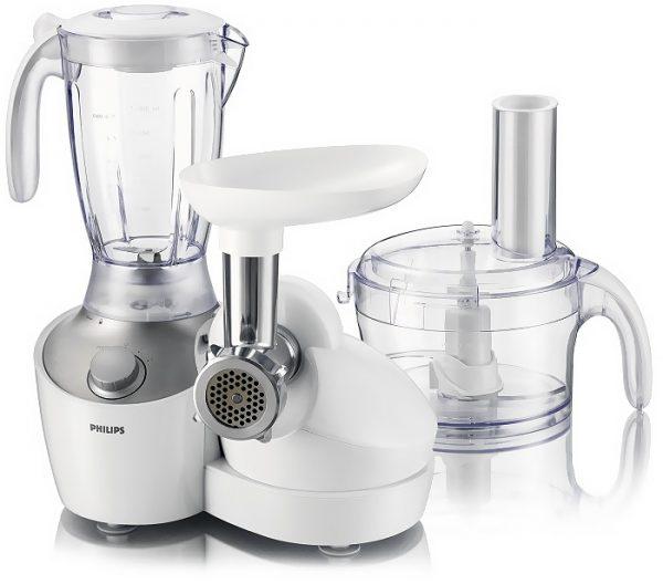 Кухонный комбайн Philips – незаменимый помощник на кухне