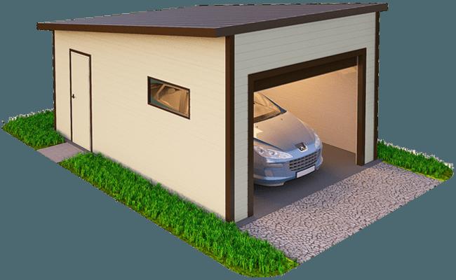 Какой выбрать гараж в Закарпатской области