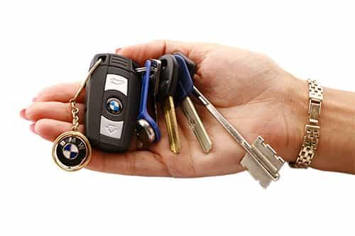 Изготовление автомобильных ключей и дубликатов по выгодным ценам