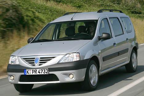Особенности выбора автомобилей Dacia на вторичном рынке