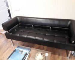 Качественный офисный диван с доставкой по Украине от интернет-магазина «Ilux.net.ua»