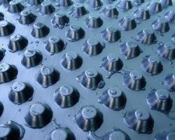 Водонепроницаемая шиповидная мембрана по оптимальной стоимости