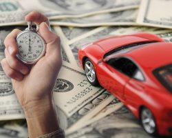 Вам нужен срочный выкуп авто в Киеве? Тогда вам сюда
