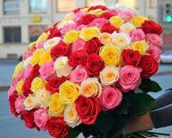 Красочные букеты с доставкой в Белой Церкви точно поднимут вам настроение