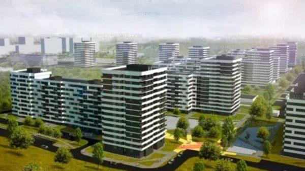 Покупка квартиры в Харькове в благоприятном районе
