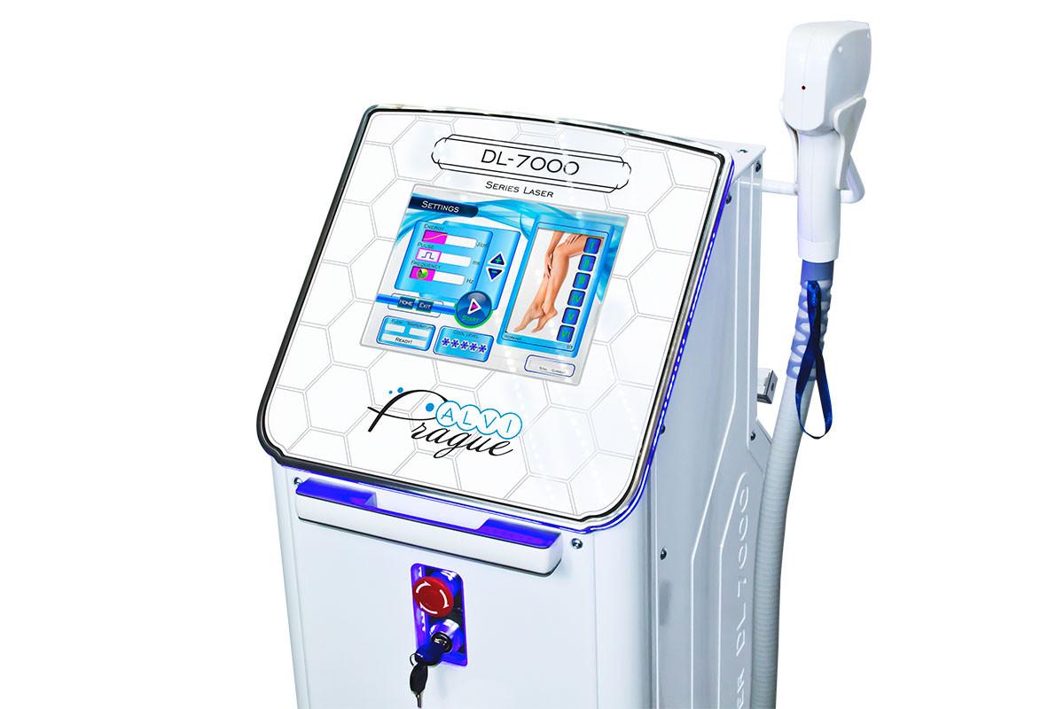 Оборудование для косметологических салонов от европейского производителя
