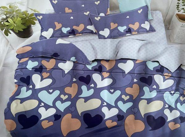 Широкий выбор постельного белья из натуральных тканей от производителя