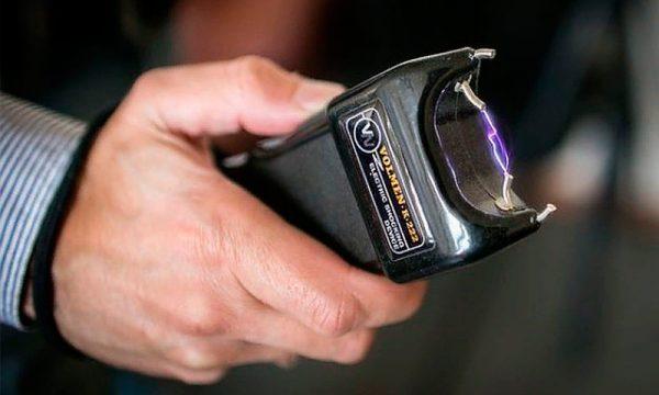 Купить электрошокер от надежного бренда