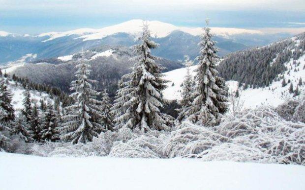 Поход в горы - хорошая возможность перезагрузится и набраться сил
