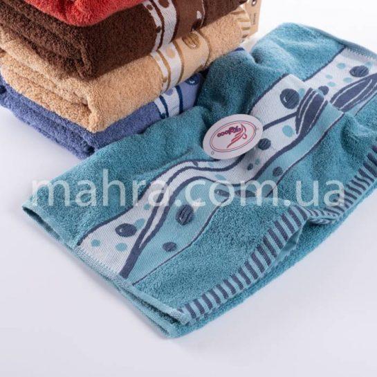 Заказать махровые полотенца оптом