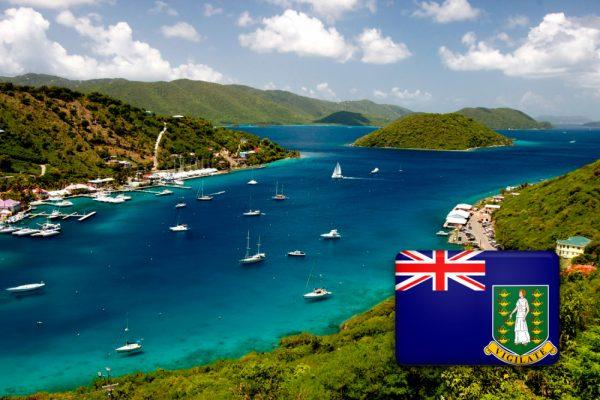 Регистрация компании на Британских Виргинских островах