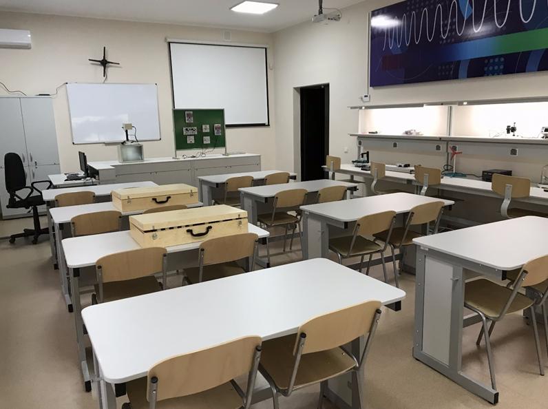 Інтерактивний мультимедійний комплекс для школи — обладнання НУШ