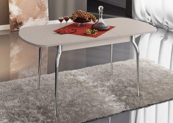 Качественные металлические ножки для мебели