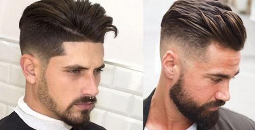 Мужские гели для укладки волос