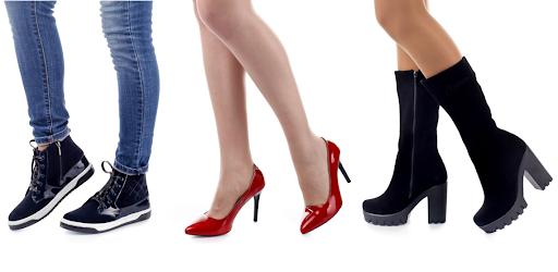 Оптовая покупка качественной и модной обуви