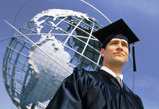 Обучение за рубежом от компании Students International