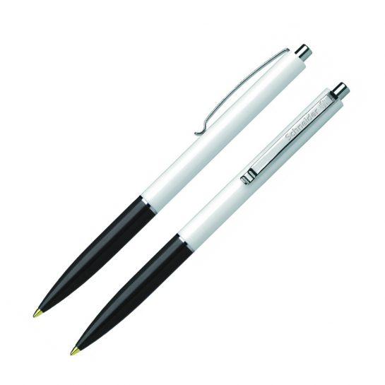 Качественная печать на ручках schneider
