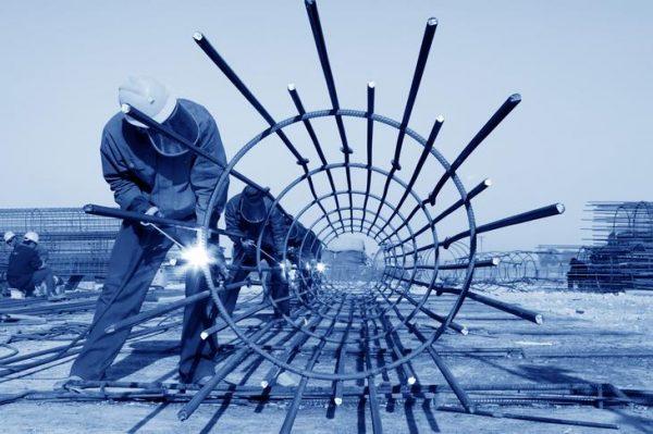 Заказ изготовления металлоконструкций на сайте m-metal.com.ua