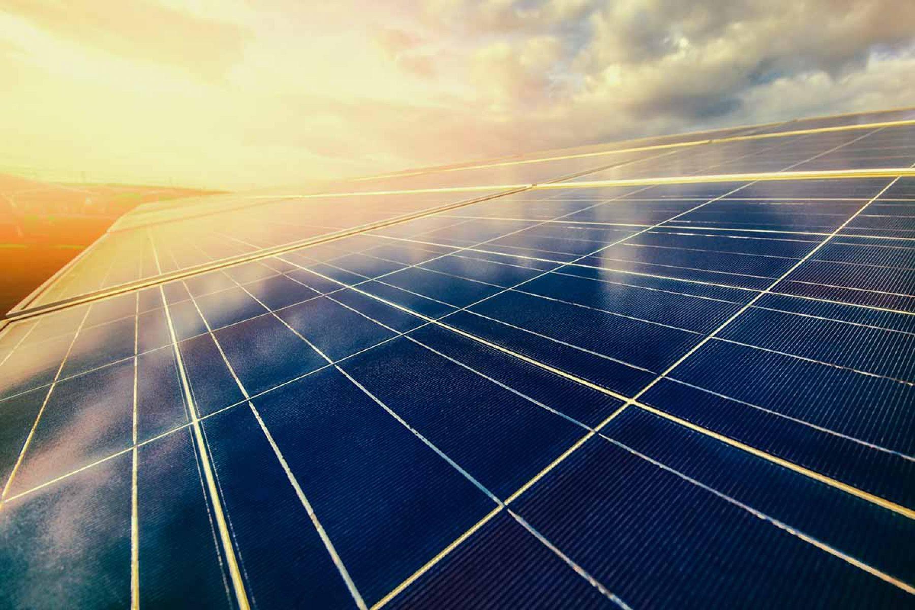 Возобновляемая энергетика — будущее Украины и всего мира