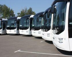 Аренда автобусов и множество других услуг