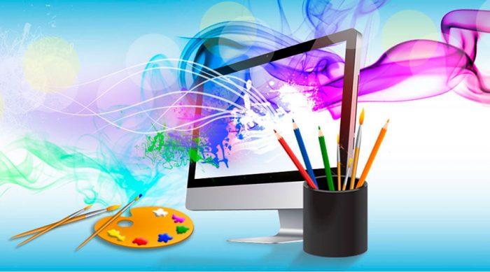 Разработка уникального веб дизайна сайта