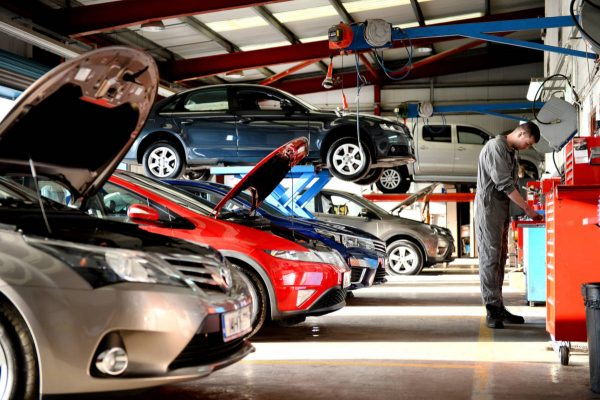 Качественное техобслуживание и ремонт авто в надежном СТО