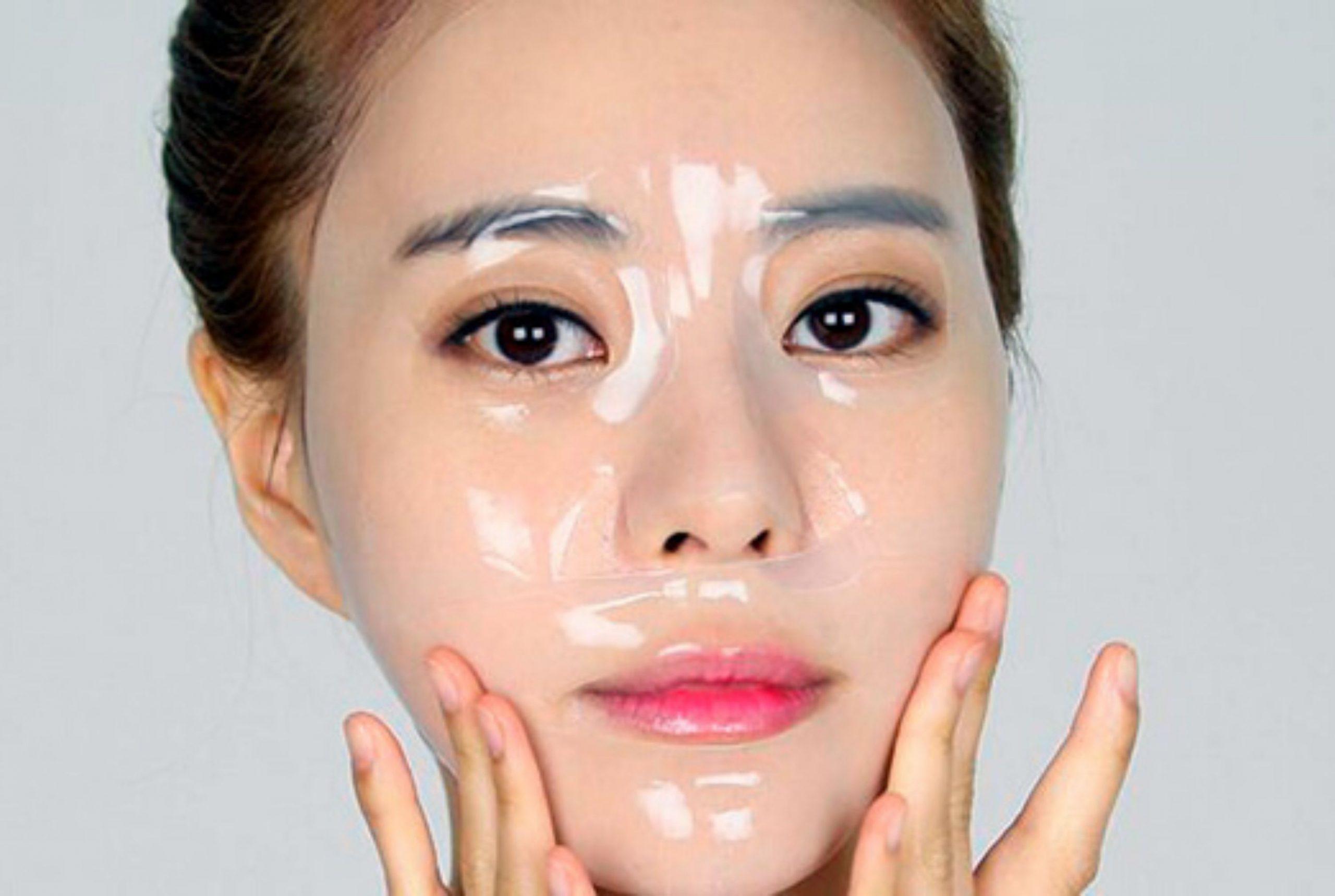 Польза и достоинства гидрогелевых масок для лица