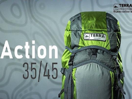 Каким должен быть идеальный рюкзак для туризма?