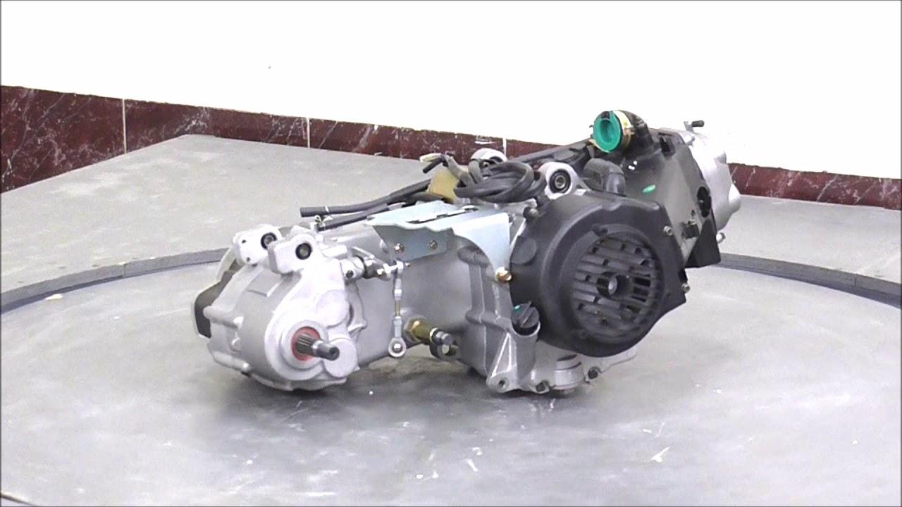 Стук двигателя квадроцикла: возможные причины