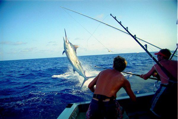 Знаменитые рыбаки мира